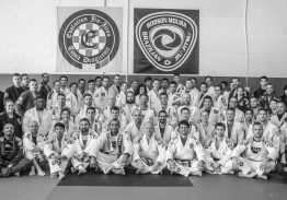 RMNU Brazilian Jiu Jitsu Canada Camp – 2016 – success!