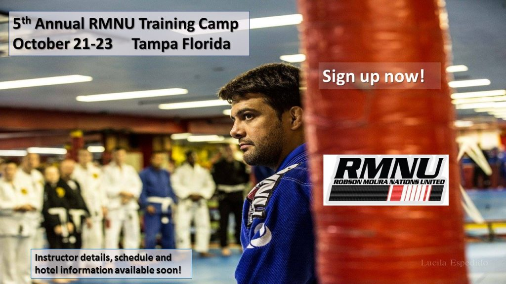 5th Annual RMNU Training Camp2