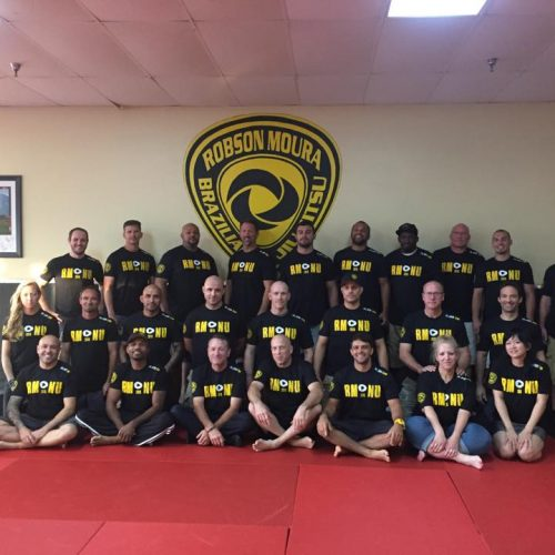 RMNU Training Camp 2016 – Another Great One!