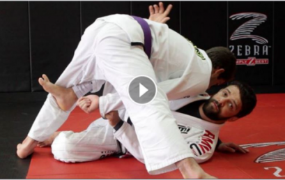 Robson Moura on BJJLibrary.com
